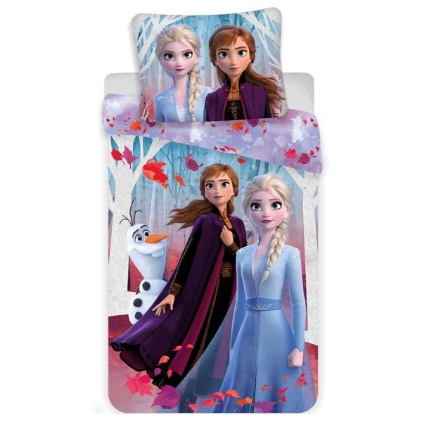Sengetøj med frost 2 motiv - Frost sengetøj - find din favorit