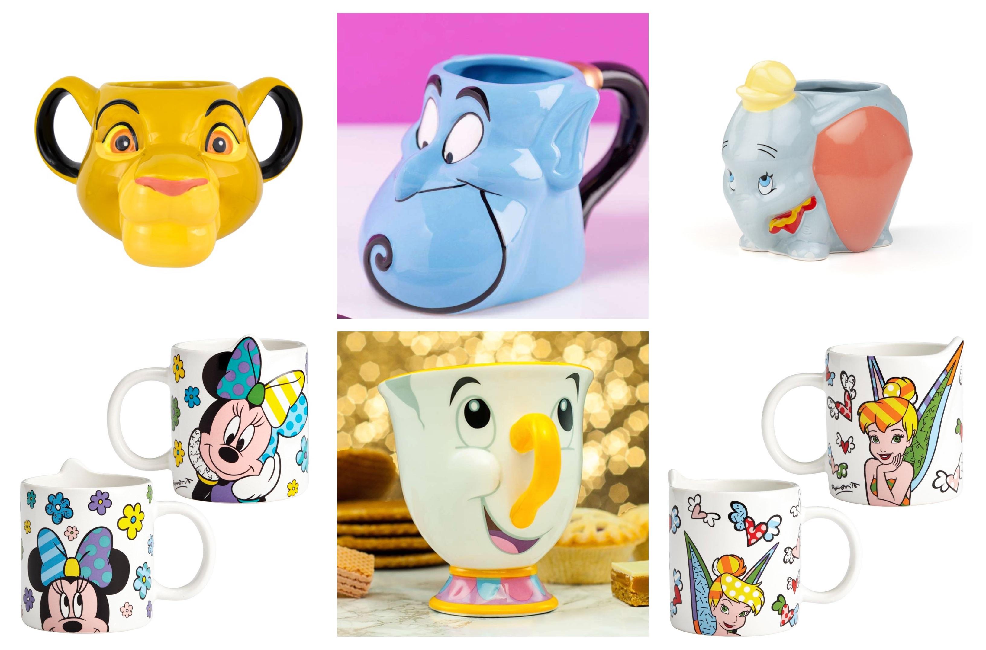 Disney Kopper – find din favorit