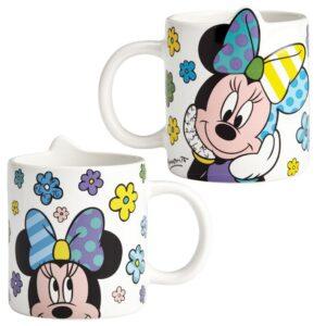 britto design minnie mouse kop 300x300 - Disney Kopper - find din favorit