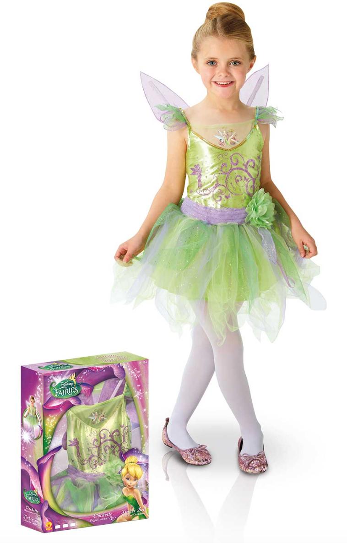 klokkkeblomst børnekostume - Klokkeblomst kostume til børn