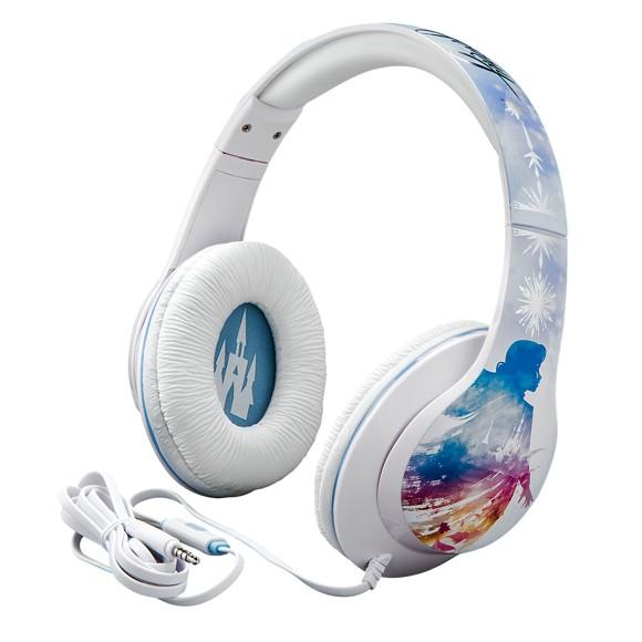 Disney frozen 2 høretelefoner til børn - Frost høretelefoner til børn