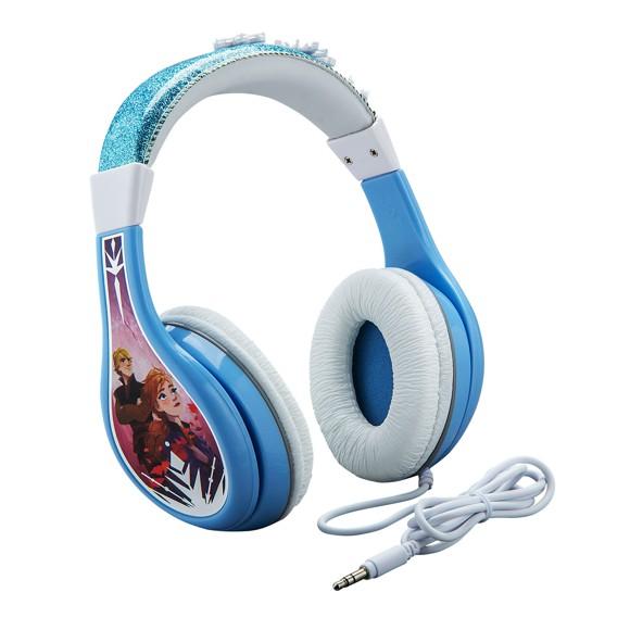 ekids disney høretelefoner til børn - Frost høretelefoner til børn