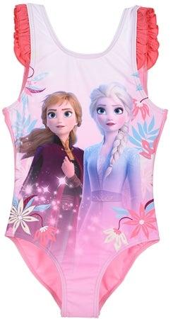 Disney Frost 2 badedragt - Frost badetøj til børn