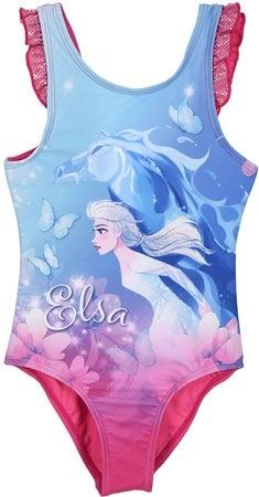Disney frozen 2 badedragt - Frost badetøj til børn