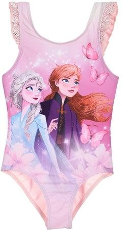 Disney frozen badedragt til børn - Frost badetøj til børn