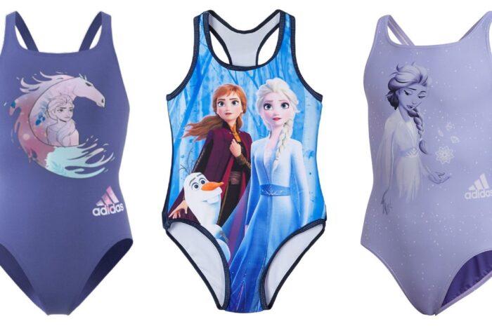 Frost badetøj til børn