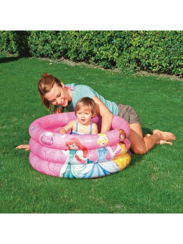 Baby Badebassin Disney Prinsesse  - Disney badebassin til børn - hygge i sommervarmen