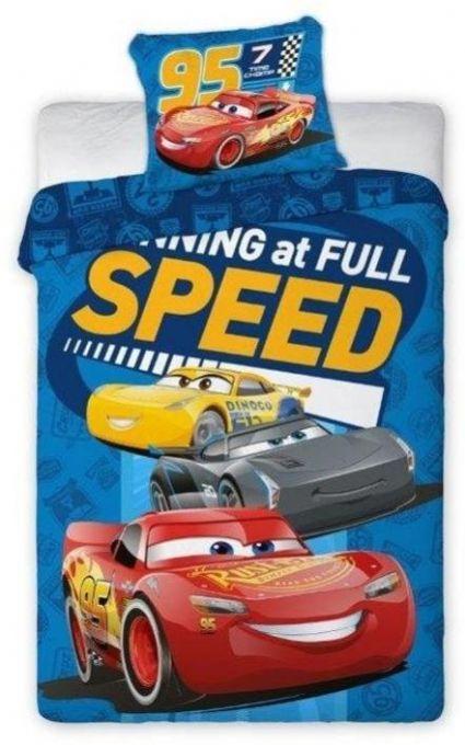 Cars sengetøj - Cars sengetøj