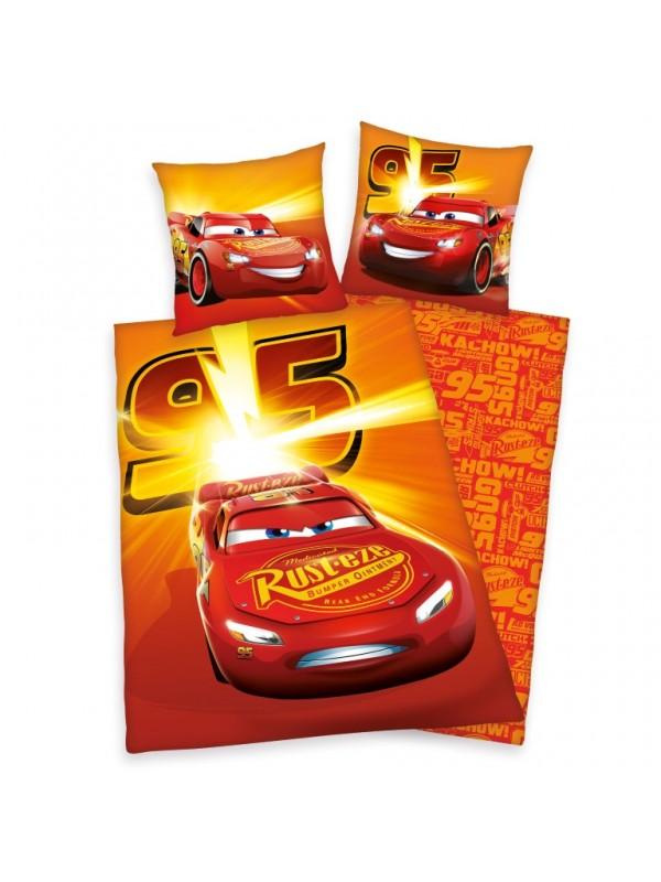 DIsney biler sengetøj - Cars sengetøj
