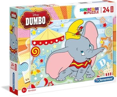 Disney Dumbo puslespil - 10+ Dumbo gaveideer til børn