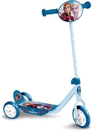Disney Frost løbehjul med 3 hjul - Disney Frost løbehjul til børn
