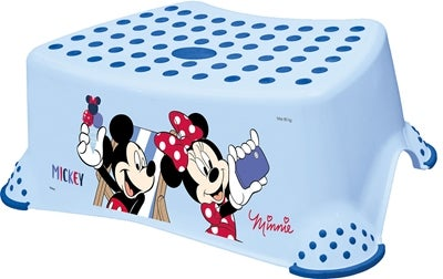 Disney Mickey Mouse skammel - Disney potte og toiletsæde