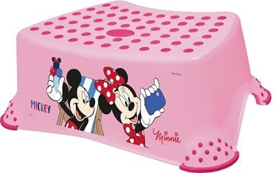 Disney Minnie mouse skammel - Disney potte og toiletsæde