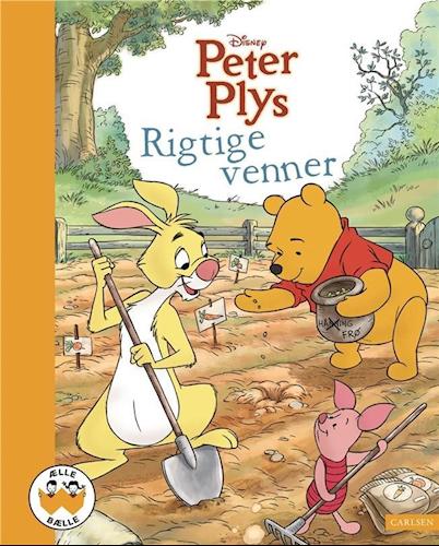 Disney Peter plys bog - 15+ Peter Plys gaveideer