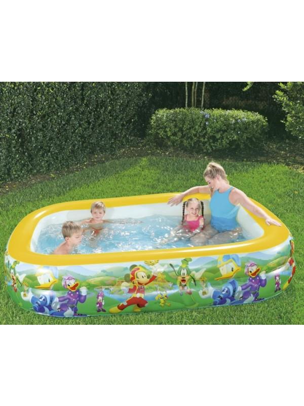 Disney badebassin - Disney badebassin til børn - hygge i sommervarmen