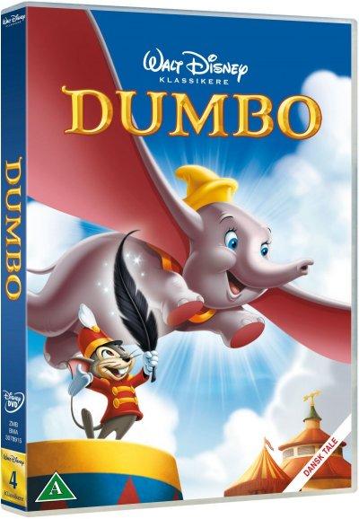 Disney dumbo dvd - 10+ Dumbo gaveideer til børn