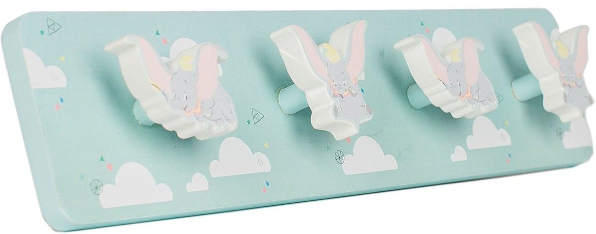 Disney dumbo knagerække - 10+ Dumbo gaveideer til børn