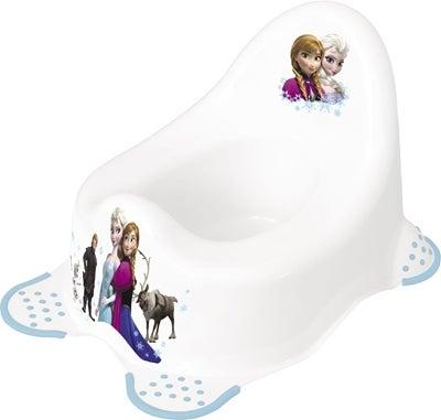 Disney frost potte - Disney potte og toiletsæde