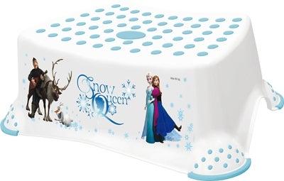 Disney frost skammel - Disney potte og toiletsæde