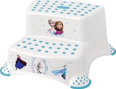Disney frozen skammel - Disney potte og toiletsæde