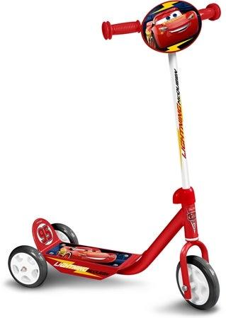 Disney mcqueen løbehjul til børn - Disney Cars løbehjul til børn