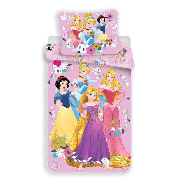 Disney prinsesser sengetøj - Disney prinsesser sengetøj