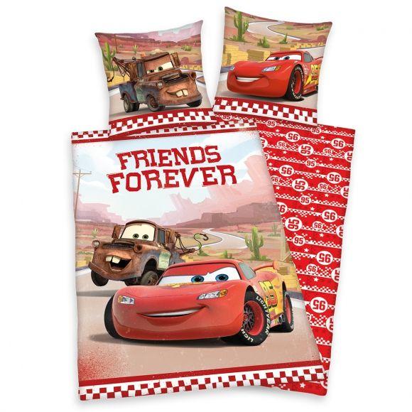 Disney sengetøj - Cars sengetøj