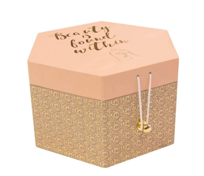 Disney skønheden og udyret smykkeskrin - 10+ Belle gaveideer til voksne