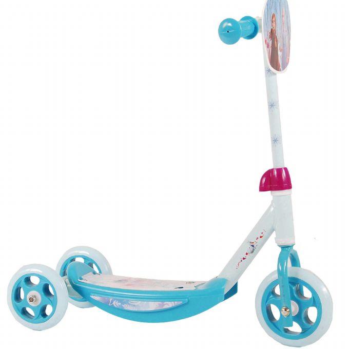 Disney trehjulet løbehjul - Disney Frost løbehjul til børn