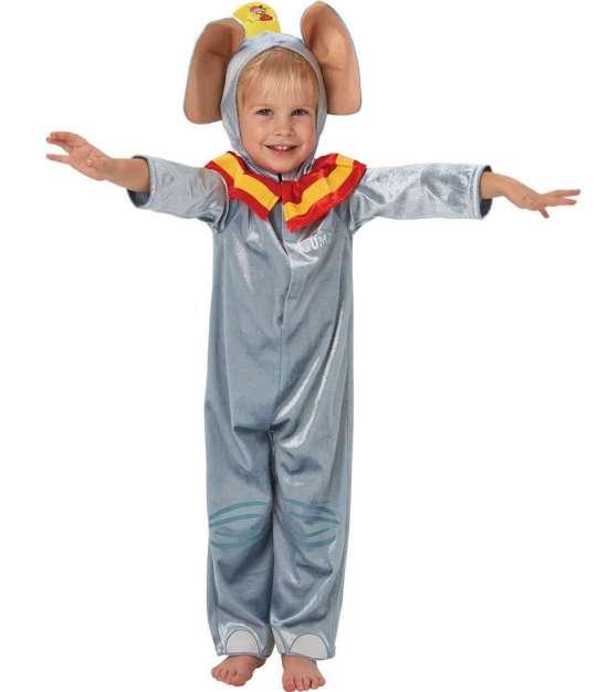 Dumbo børnekostume - 10+ Dumbo gaveideer til børn