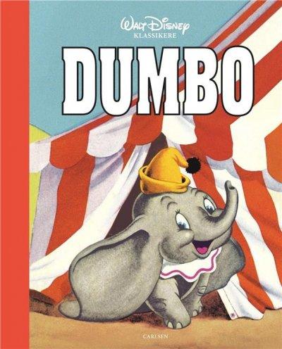 Dumbo bog - 10+ Dumbo gaveideer til børn