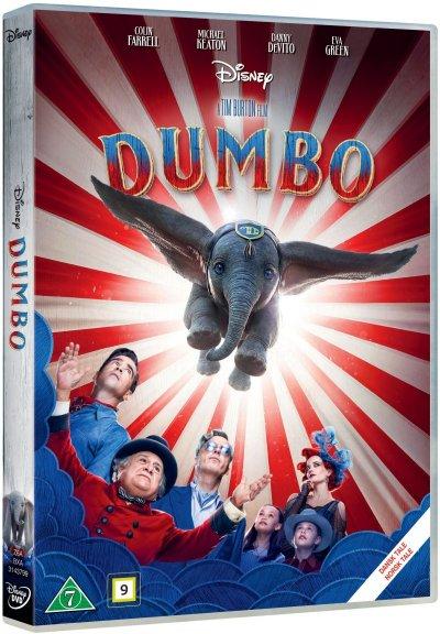 Dumbo film - 10+ Dumbo gaveideer til børn