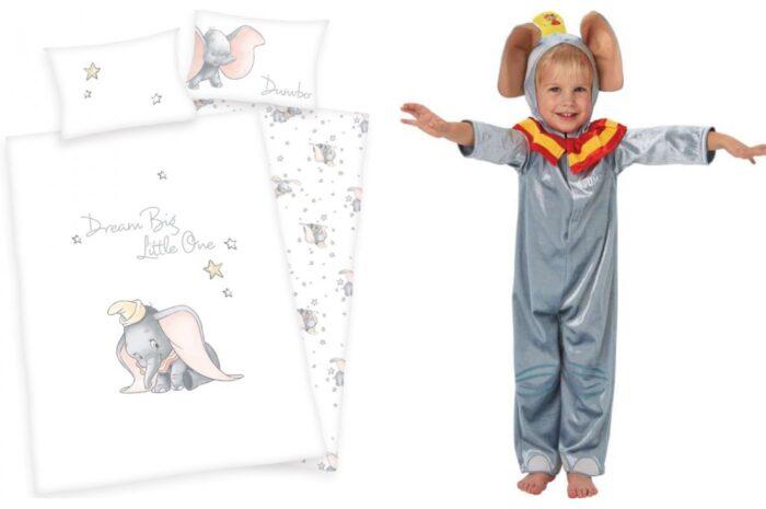 10+ Dumbo gaveideer til børn