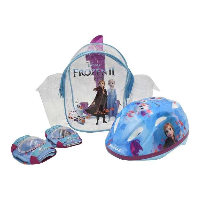 Frost 2 beskyttelsessæt - Disney Frost løbehjul til børn