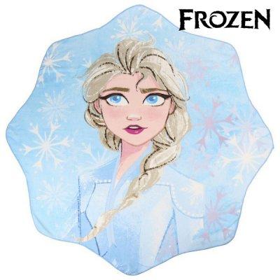 Frost håndklæde - Frost badehåndklæde til din Frost prinsesse