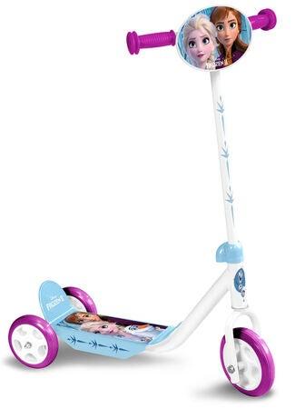 Frozen 2 Løbehjul Trehjulet - Disney Frost løbehjul til børn