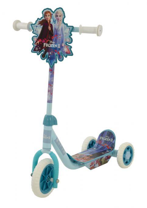 Frozen 2 løbehjul til piger - Disney Frost løbehjul til børn