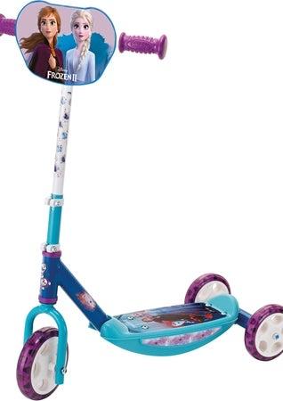 Frozen 2 løbehjul - Disney Frost løbehjul til børn