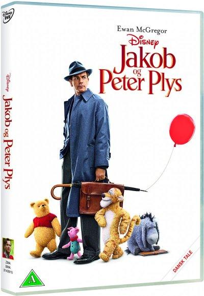 Jakob og peter plys - 15+ Peter Plys gaveideer