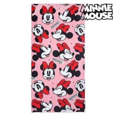 Minnie Mouse strandhåndklæde - Minnie Mouse badehåndklæde