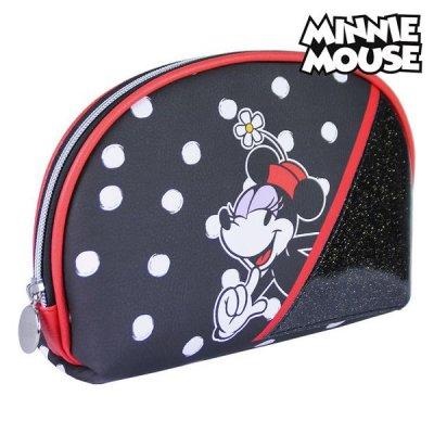 Minnie Mouse toilettaske - Disney toilettaske til børn (og voksne)