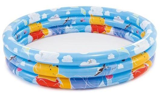 Peter plys badebassin til børn - Disney badebassin til børn - hygge i sommervarmen