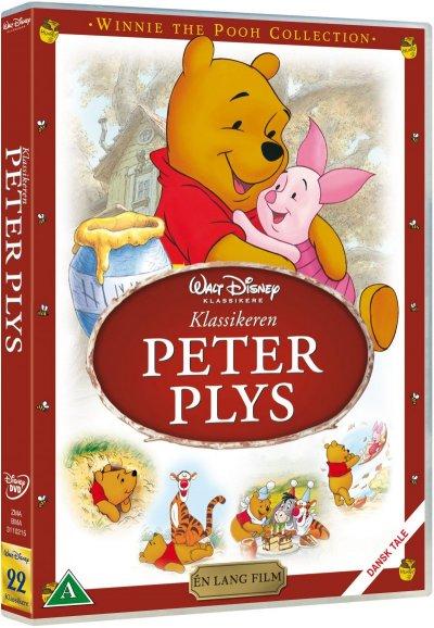 Peter plys dvd klassikeren peter plys gaveideer peter plys film - 15+ Peter Plys gaveideer