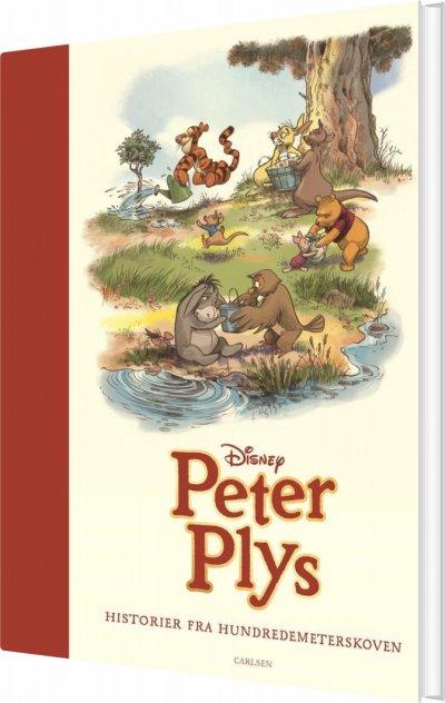 Peter plys historier fra hundredemeterskoven peter plys gaver - 15+ Peter Plys gaveideer