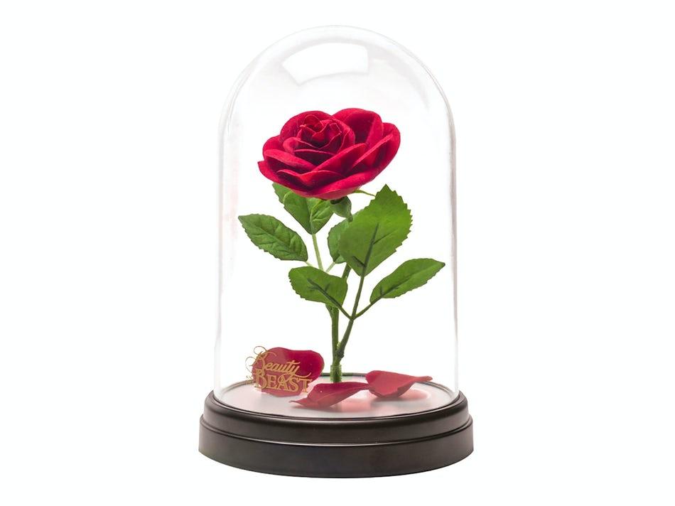 Skønheden og udyret lampe - 10+ Belle gaveideer til voksne