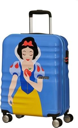 Snehvide kuffert - Disney prinsesse kuffert