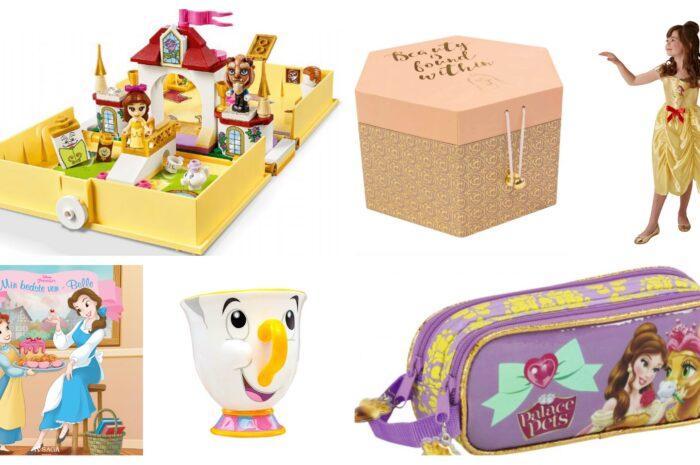 +15 Belle gaveideer til børn