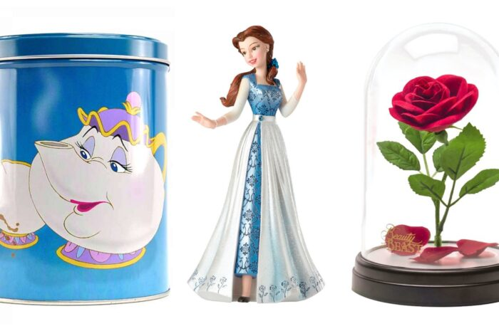 10+ Belle gaveideer til voksne