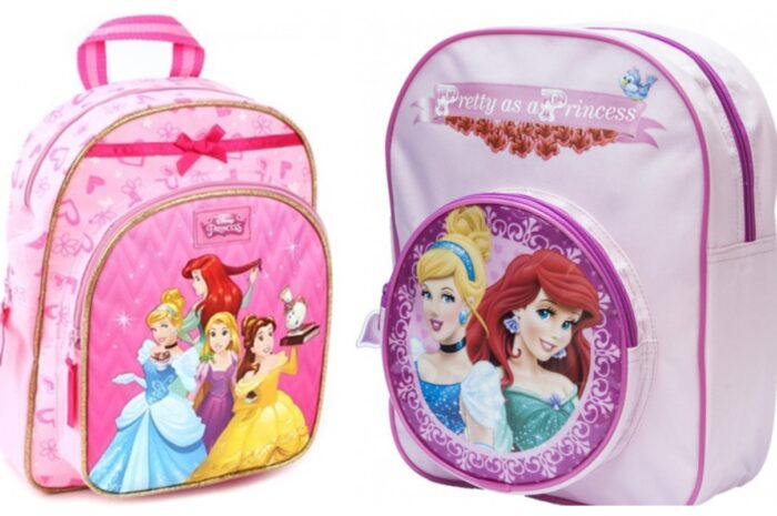Disney Prinsesser rygsæk