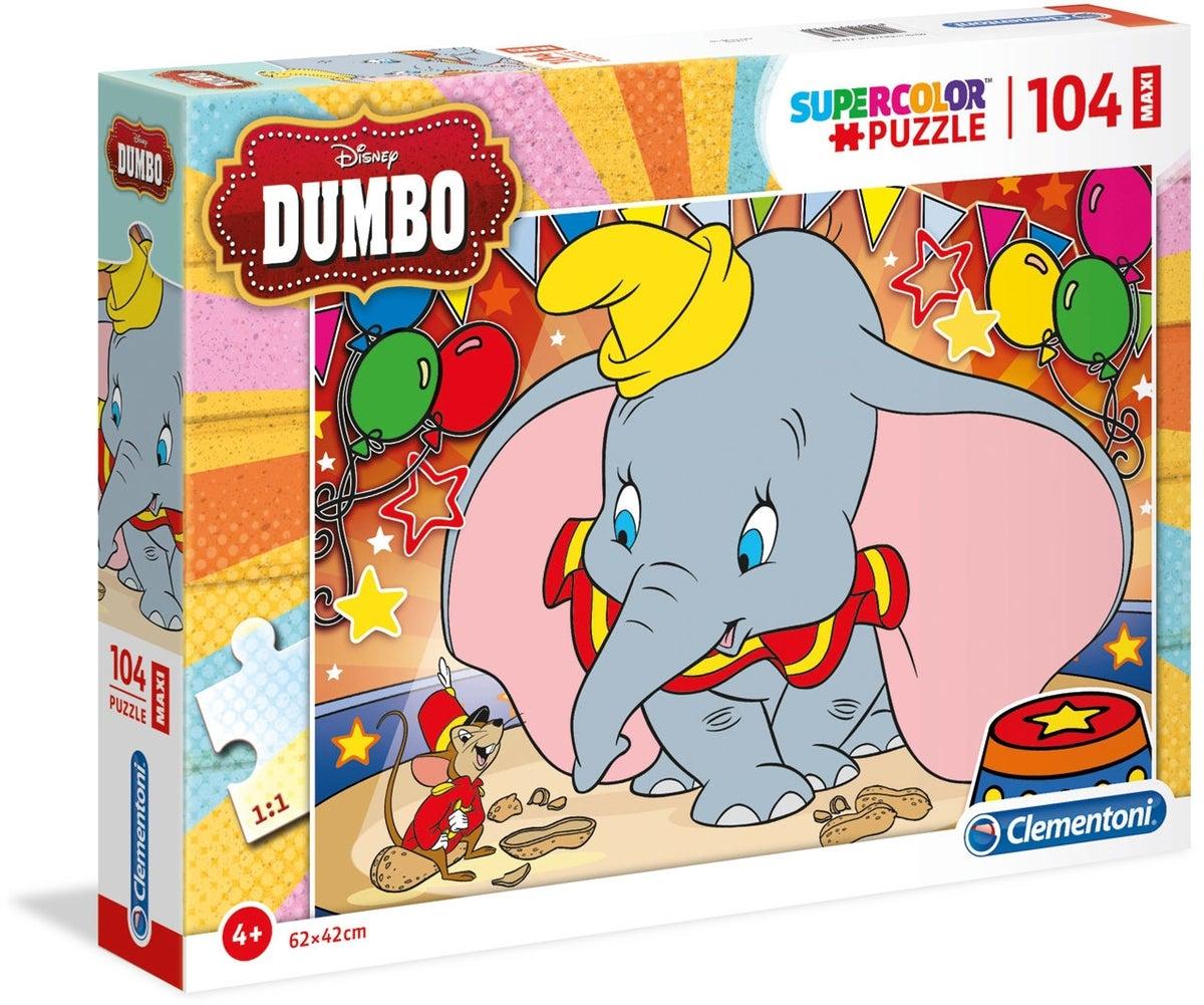 dumbo puslespil - 10+ Dumbo gaveideer til børn